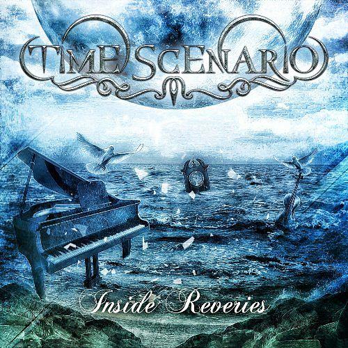 Time Scenario - Inside Reveries (EP) (2016) 320 kbps