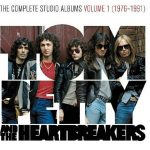 Tom Petty & The Heartbreakers – The Complete Studio Albums Volume 1 – 1976-1991 [Remastered Limited Edition] (2016) 320 kbps