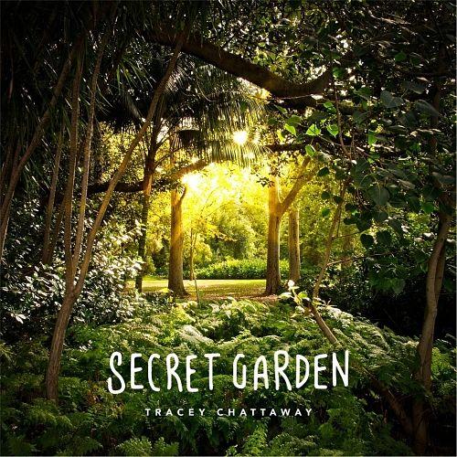 Tracey Chattaway - Secret Garden (2017) 320 kbps
