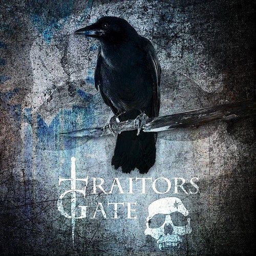 Traitors Gate - Traitors Gate (2016) 320 kbps