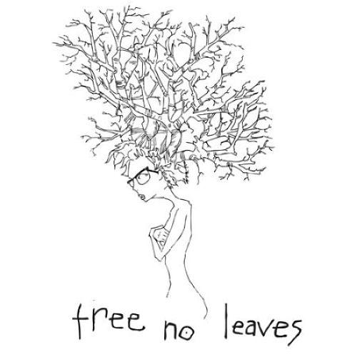 Tree No Leaves - Tree No Leaves (2016) 320 kbps