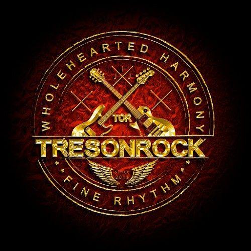 Tresonrock - Seguro Esta Noche (2017) 320 kbps