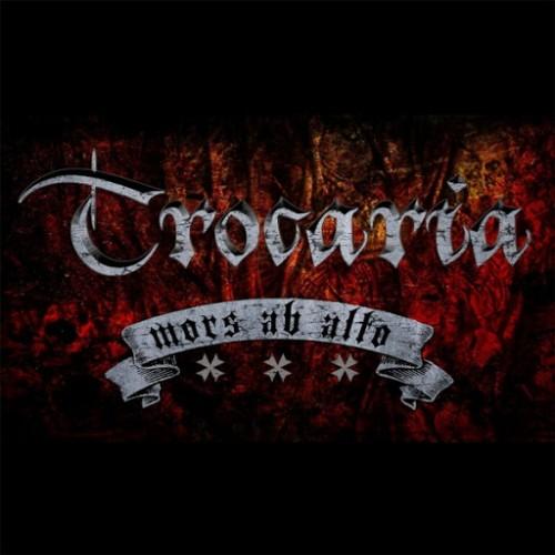 Trocaria - Mors Ab Alto (2016) 320 kbps
