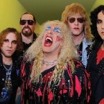 Twisted Sister – Discography (7 Studio Albums and 2 Live Albums) (1982-2016) 320 kbps + Scans