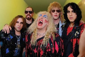 Twisted Sister - Discography (7 Studio Albums and 2 Live Albums) (1982-2016) 320 kbps + Scans