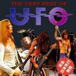 UFO – The Very Best Of [Compilation] (2016) 320 kbps