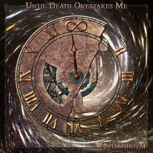 Until Death Overtakes Me - AnteMortem (2017) 320 kbps