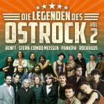 Various Artists – Die Legenden des Ostrock Vol.2 (2017) 320 kbps