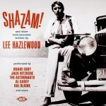 Various Artists – Shazam! And Other Instrumentals Written By Lee Hazlewood (2016) 320 kbps