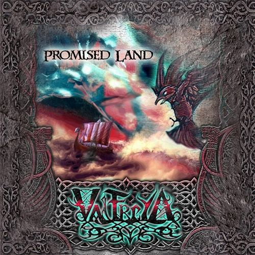 Valfreya - Promised Land (2017) 320 kbps