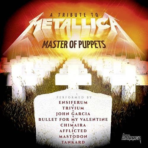 Various Artists - A Tribute To Master Of Puppets (2016) 320 kbps