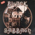 Various Artists – Black Sabbath 'S/T' : The CVLT Nation Sessions (2017) 320 kbps