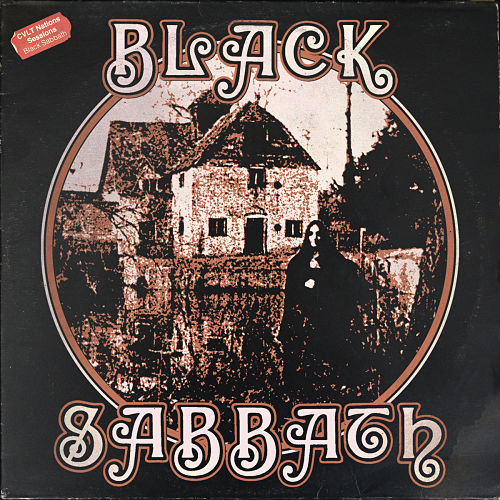 Various Artists - Black Sabbath