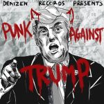 Various Artists – Denizen Records – Punk Against Trump (2017) 320 kbps