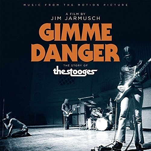 Various Artists - Gimme Danger The Story Of Stooges (2017) 320 kbps
