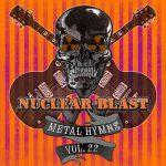Various Artists – Metal Hymns, Vol. 22 (2017) 320 kbps