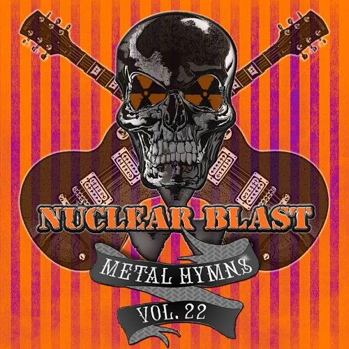 Various Artists - Metal Hymns, Vol. 22 (2017) 320 kbps