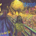 Vingador – Let the Hate Flow (EP) (2016) 320 kbps