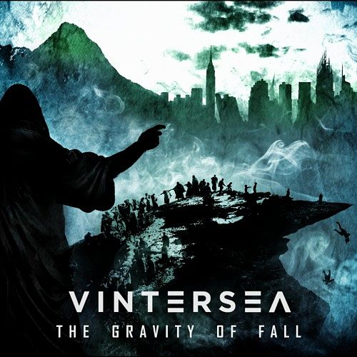 Vintersea - The Gravity Of Fall (2017) 320 kbps