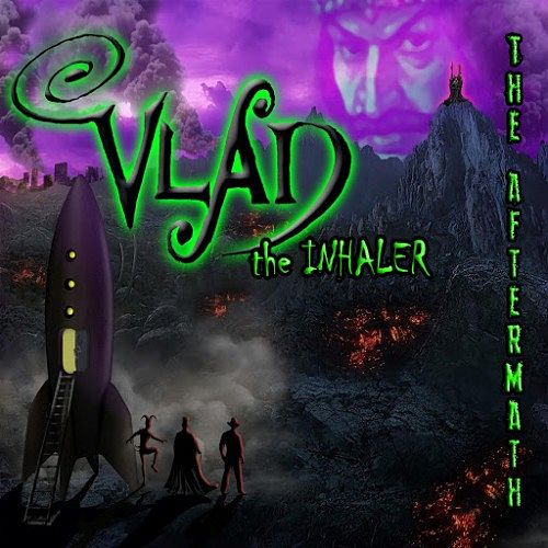 Vlad the Inhaler - The Aftermath (2017) 320 kbps