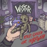 WSTR – Red, Green or Inbetween (2017) 320 kbps