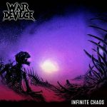 War Device – Infinite Chaos (2017) 320 kbps