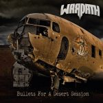 Warpath – Bullets for a Desert Session (2017) 320 kbps