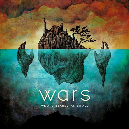 Wars - We Are Islands, After All (2016) 320 kbps