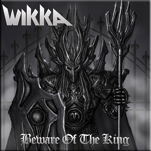 Wikka - Beware of the King (Compilation) (2016) 320 kbps