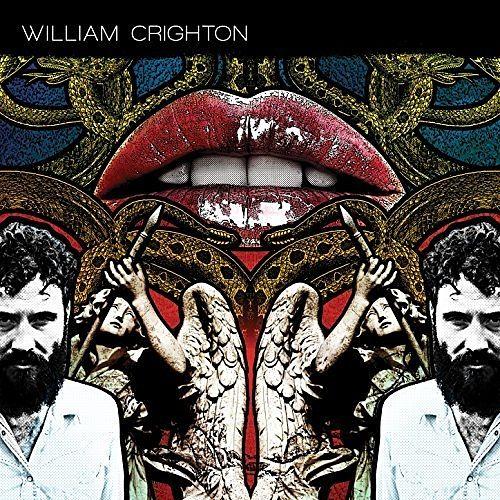 William Crighton - William Crighton (2016) 320 kbps
