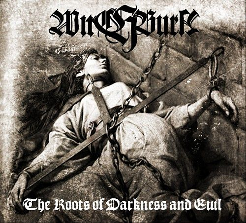 Witchburn - The Roots Of Darkness And Evil (2017) 320 kbps