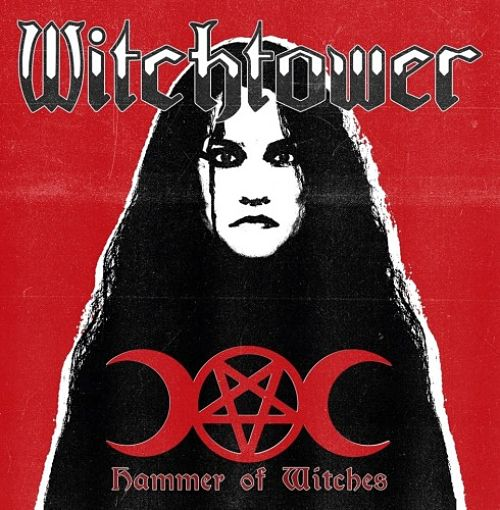 Witchtower - Hammer Of Witches (2016) 320 kbps