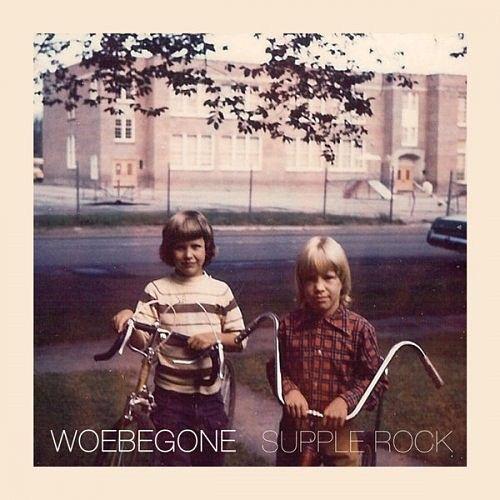 Woebegone - Supple Rock (2017) 320 kbps