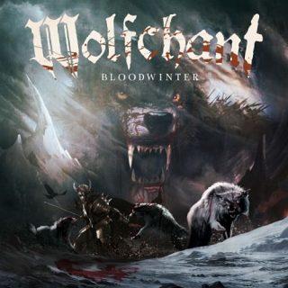 Wolfchant - Bloodwinter (2017) 320 kbps