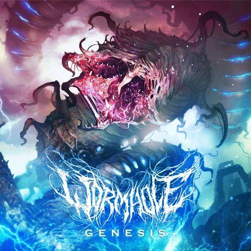 Wormhole - Genesis (2016) 320 kbps