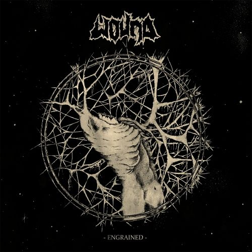 Wound - Engrained (2017)