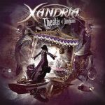 Xandria – Theater Of Dimensions (Limited Edition 2CD) (2017) 320 kbps + Scans