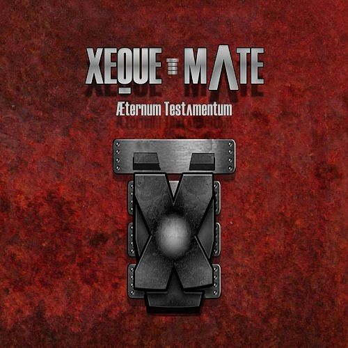 Xeque-Mate - Æternum Testamentum (2016) 320 kbps