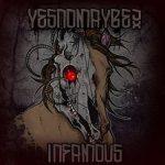 Yesnomaybe – Infamous [EP] (2017) 320 kbps