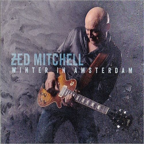 Zed Mitchell - Winter In Amsterdam (2016) 320 kbps