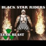 Black Star Riders – Testify or Say Goodbye (Single) (2017) 320 kbps