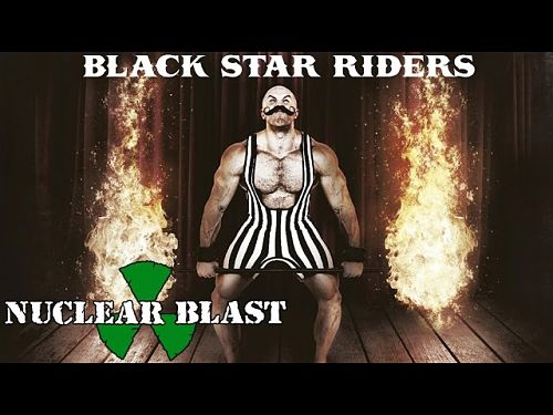 Black Star Riders - Testify or Say Goodbye (Single) (2017) 320 kbps