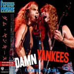 Damn Yankees – Come Again / The Best [Japanese Edition] (Compilation, 2016) 320 kbps + Covers