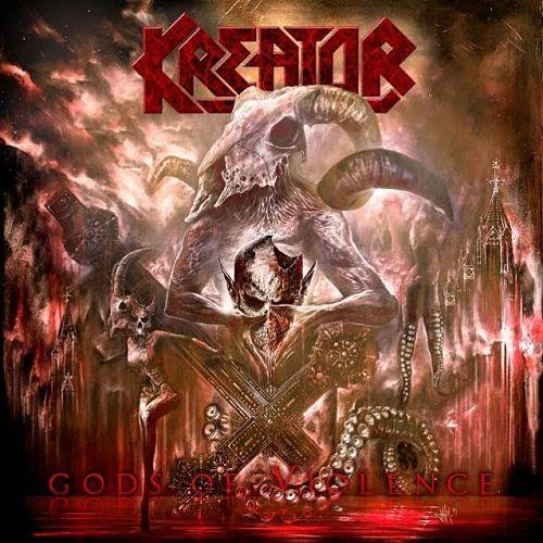 Kreator - Totalitarian Terror (Single) (2017) 320 kbps