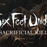 Six Feet Under – Sacrificial Kill [Single] (2017) 320 kbps