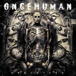 Once Human – Evolution (2017) 320 kbps