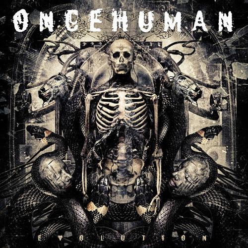Once Human - Evolution (2017)