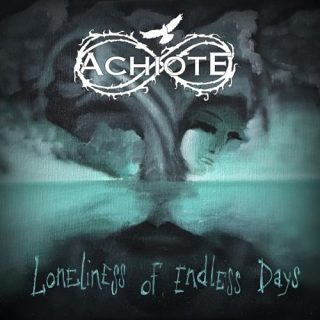 Achiote - Loneliness of Endless Days (2017) 320 kbps