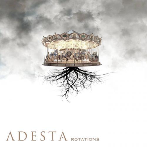 Adesta - Rotations (2017) 320 kbps