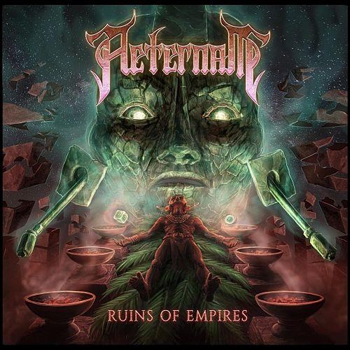 Aeternam - Ruins of Empires (2017) 320 kbps